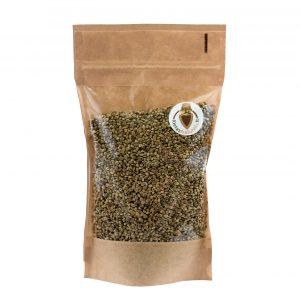 Nelukštentos kanapių sėklos, 250g